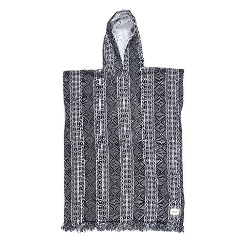 RIP CURL Black Sands Hooded Towel