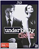 Underbelly: The Golden Mile [USA] [Blu-ray]