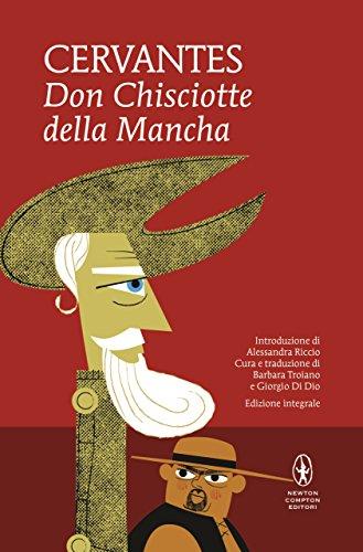Don Chisciotte della Mancha (eNewton Classici)