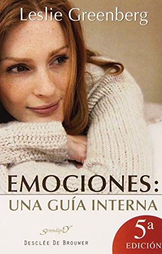 Emociones: Una Guía Interna (Serendipity)