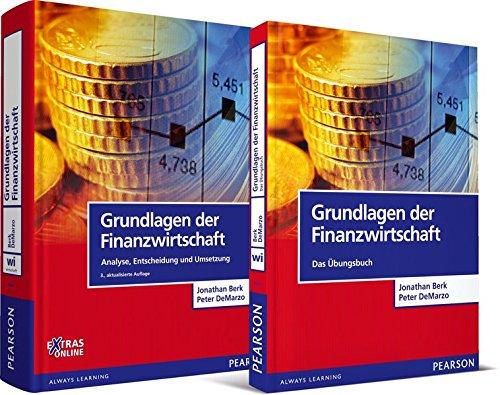 VP Grundlagen der Finanzwirtschaft (Pearson Studium - Economic BWL)