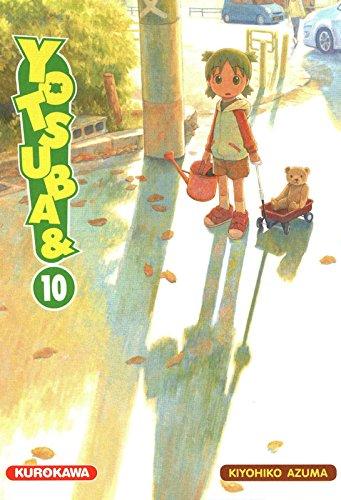 Yotsuba & ! - tome 10 (10)