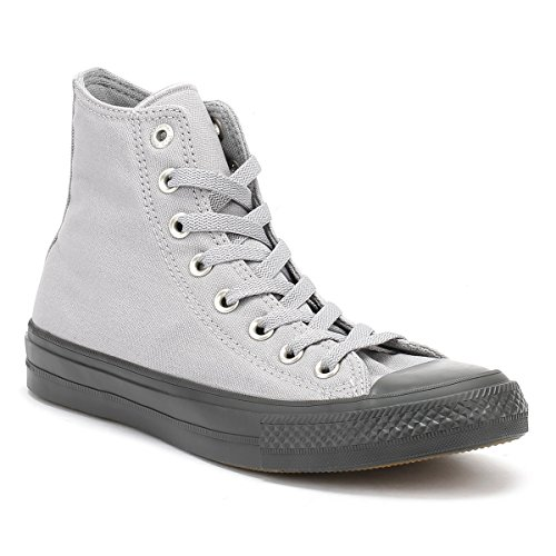 Converse All Star II, Montantes Mixte Adulte Dolphin/Storm Wind/Gum