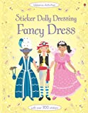 Clothing Accessories Best Deals - Fancy Dress (Usborne Sticker Dolly Dressing): 250 clothing and accessory stickers