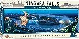 Niagara Falls 1000pc Panoramic (National Parks and Cityscapes)