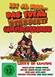 Ist ja irre ... das total verrückte Campingparadies (Carry On Camping)