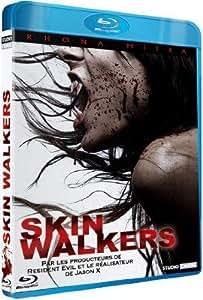 Skin Walkers [Blu-ray]