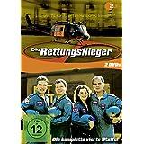Die Rettungsflieger - Die komplette vierte Staffel