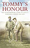 Tommy's Honour: The Extraordinary Story of Golf's Founding Father and Son: The Extraordinary Story of Golf's Founding Father and Son