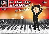 Lang Lang Klavierschule für Kinder / Lang Lang Klavierschule für Kinder Band 1: Level 1