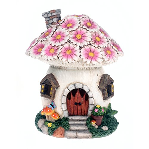solar-powered-illuminated-fairy-house-dwelling-garden-ornament-pink-flower-toadstool-house-