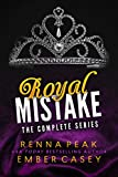 Royal Mistake: The Complete Series