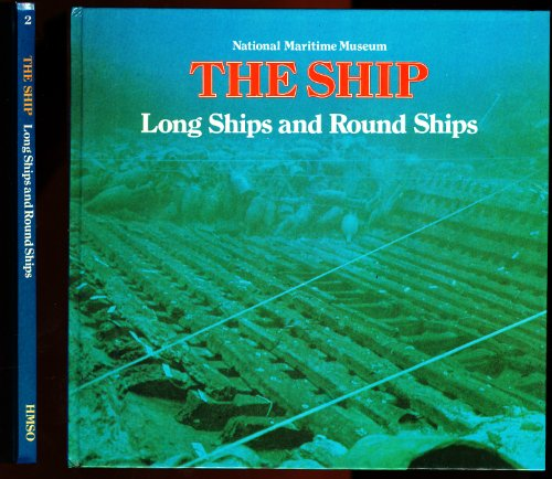 Long Ships and Round Ships: [2]: Warfare and Trade in the Mediterranean, 3000 B.C.-500 A.D.