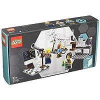 LEGO 21110 Research Institute - Women in Science