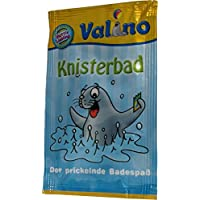 Valino Knisterbad, 10er Pack (10 x 1 Stück)