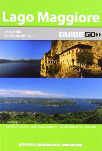 Lago Maggiore (Guide Go)