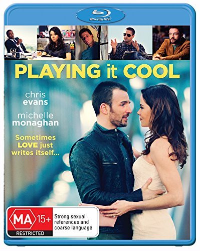 Playing It Cool (2014) ( ) [ Australische Import ] (Blu-Ray)