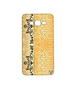 Vogueshell Ethnic Pattern Printed Symmetry PRO Series Hard Back Case for Samsung Galaxy Grand Prime