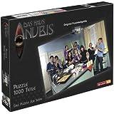 Studio 100 - Puzzle Das Haus Anubis de 100 piezas (MEHADE000190)