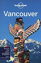 Lonely Planet Vancouver (Travel Guide) by Lonely Planet (2014-03-01)