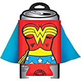DC Comics Wonder Woman Caped Character Can Cooler - Best Reviews Guide