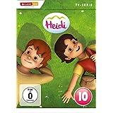 Heidi - DVD 10