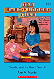 The Baby-Sitters Club #33: Claudia and the Great Search