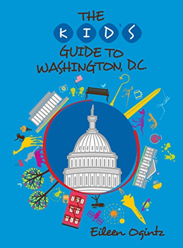 Kid's Guide to Washington, DC (Kid's Guides)