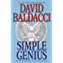 Simple Genius (King and Maxwell Book 3) (English Edition)