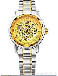 The brand of mechanical speed sold pass eBay explosion models SEWOR genuine hollow men mechanical watches