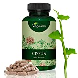 Cissus Quadrangularis | Extracto 10:1 | Salud huesos + Anabolizante + Perder Peso +...