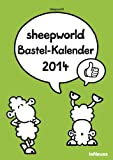 sheepworld Bastelkalender 2014
