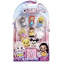 Ooshies Disney 7 Pack Assortment - Series 2