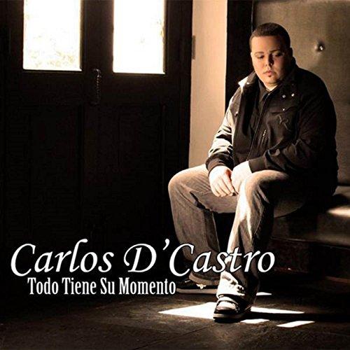 Mi Salsa Romántica - Carlos D'Castro