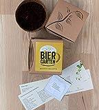 """Geschenk-Anzuchtset """"Biergarten"""" – Echter Brauhopfen - 2"""
