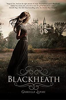 Blackheath (Witches of Blackheath Book 1) (English Edition)
