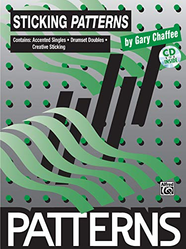 Sticking Patterns: Book & CD [With CD] (Chaffee-patterns)