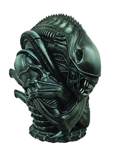 Aliens Extranjeros Warrior Tarro para Galletas 1