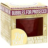 Popaball | Shimmer Bubbles Cherry | 10 x 125g