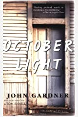 October Light (New Directions Paperbook) Paperback