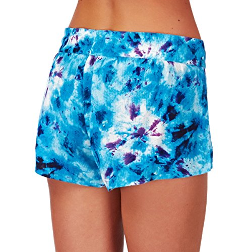Pantalon Breve neill O'Beach SunStroke Donna Donna blu