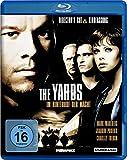 The Yards - Im Hinterhof der Macht [Blu-ray] [Director's Cut] -