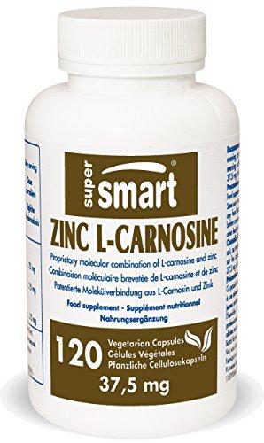 Perfekt–gastro-intestinal–Zink/L-Carnosin–Volumen: 120ml.