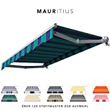 BroxSun Gelenkarmmarkise Mauritius