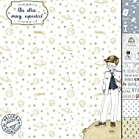 Dayka Trade Kit De Scrapbooking Papel, Multicolor 30 X 30 Cm