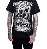 Dying Fetus Subjected to Beating - T-Shirt