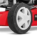 GREENCUT-GLM660SX-Tagliaerba-Rosso-40-cm