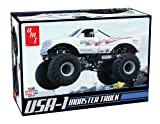 AMT AMT672 - USA-1 4x4 Monster Truck (Snap) w/ New Decals