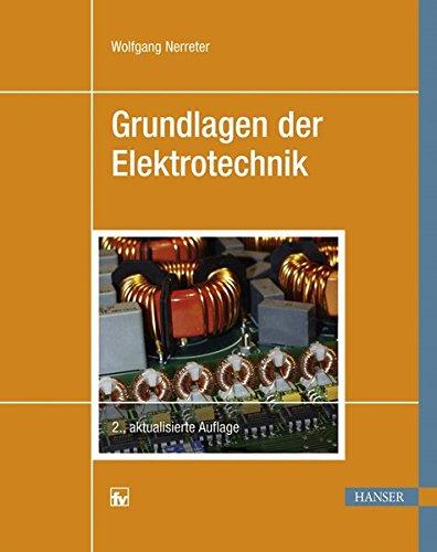 Grundlagen der Elektrotechnik - Gleichstrom-grundlagen