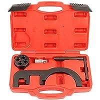 Qbace Motore Diesel Impostazione/chiusura Tool (5 Valve Manifold)